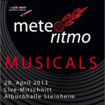 Meteoritmo2013