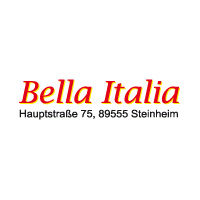 "Restaurant ""Bella Italia"""