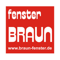 Fenster Braun