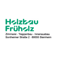 Holzbau Früholz
