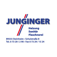 Junginger – Heizung, Sanitär, Flaschnerei