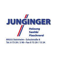 Junginger – Heizung, Sanitär, Flaschnerei