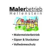 Malerbetrieb Hellenstein