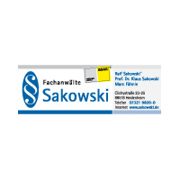 Fachanwälte Sakowski