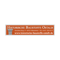 Historische Baustoffe Ostalb