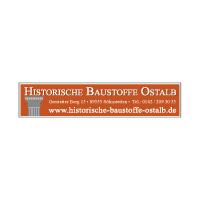 Historische Baustoffe Ostalb