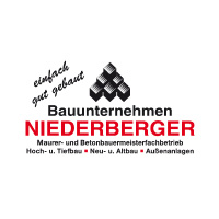 Bauunternehmen Niederberger