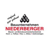 Bauunternehmen Niederberger