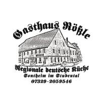 Gasthaus Rößle Sontheim
